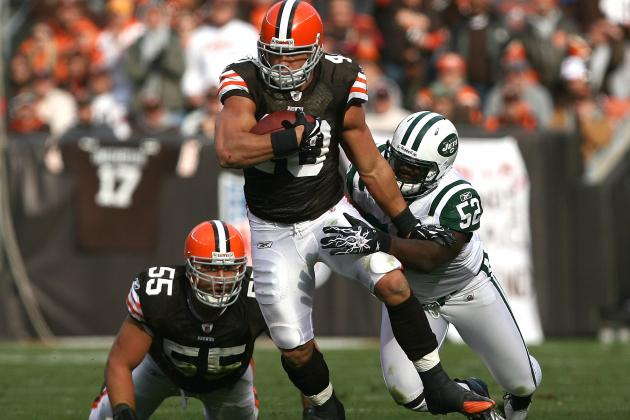 Cleveland Browns vs. New York Jets: Betting Odds Analysis and Prediction