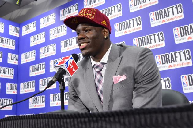 Who Should Cleveland Cavaliers Have Taken Instead of Anthony Bennett?