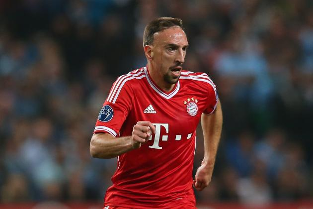 Guangzhou Evergrande vs. Bayern Munich: Live Score, Highlights, Recap