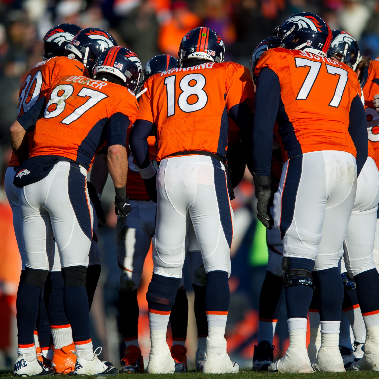 The Latest Denver Broncos News Bleacher Report: Denver Broncos News Rumors And More Bleacher Report