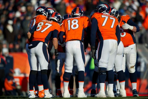 Denver Broncos vs. Houston Texans: Betting Odds Analysis and Prediction