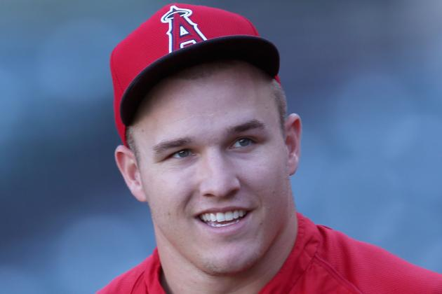 Is Mike Trout Worth $400 Million?