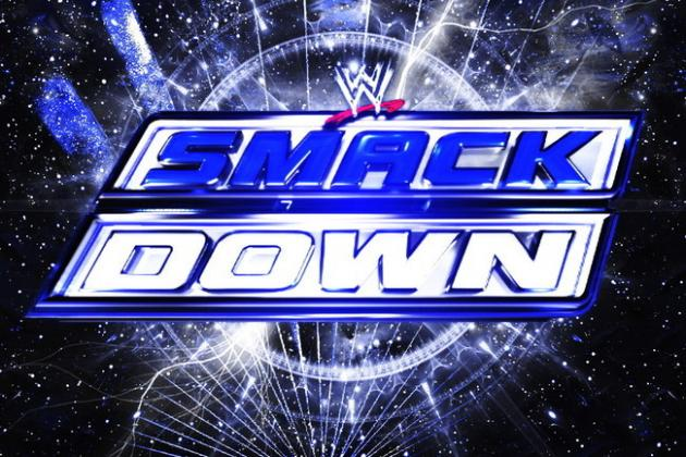 WWE Reportedly Considering Moving Smackdown to Live Show