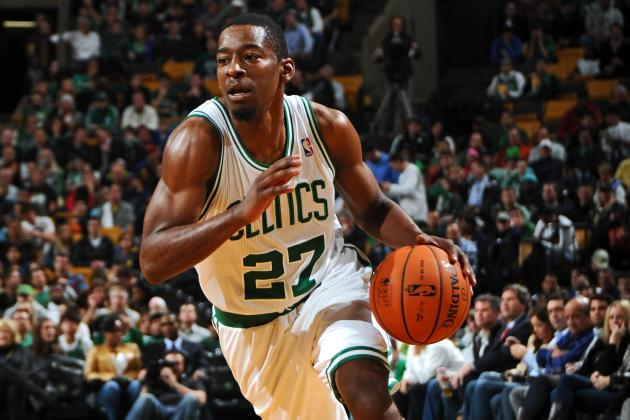 Jordan Crawford Quietly Emerging as Boston Celtics Most Attractive Trade Chip