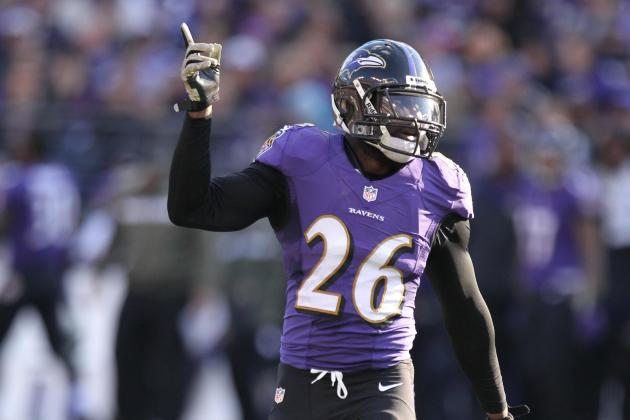Matt Elam's Interception Gets Him off the Hook
