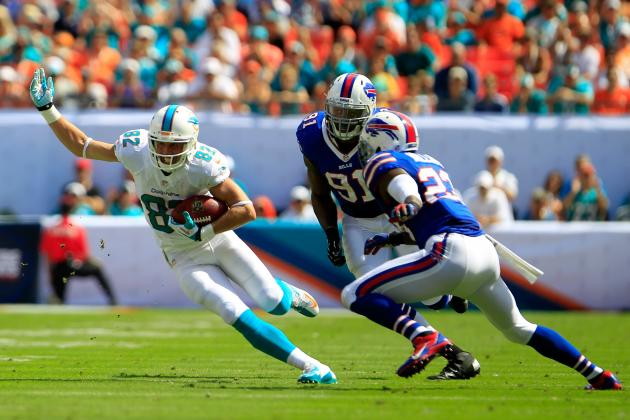 Miami Dolphins vs. Buffalo Bills: Betting Odds Analysis and Pick Prediction