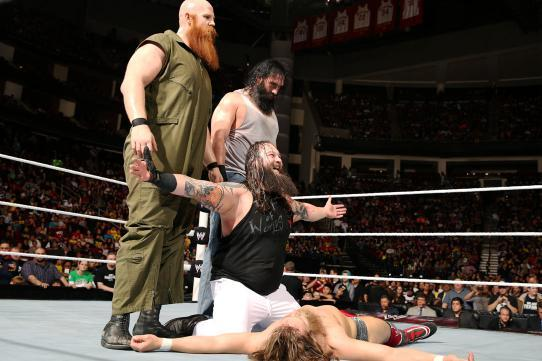 Full Predictions for Daniel Bryan and the Wyatt Family After TLC