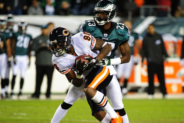 Chicago Bears vs. Philadelphia Eagles: Betting Odds, Analysis and Prediction