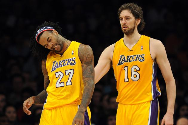 Breaking Down Los Angeles Lakers' Best Trade Bait