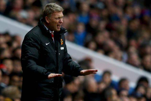 January Is Not the Time for Manchester United's Major Surgery