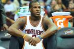 Source: Dion Waiters Wants Trade Out of Cleveland