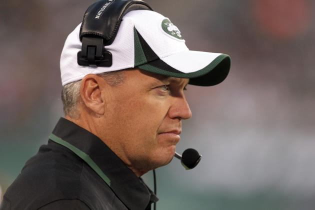 Debate: Should the Jets Give Rex Ryan a Contract Extension?