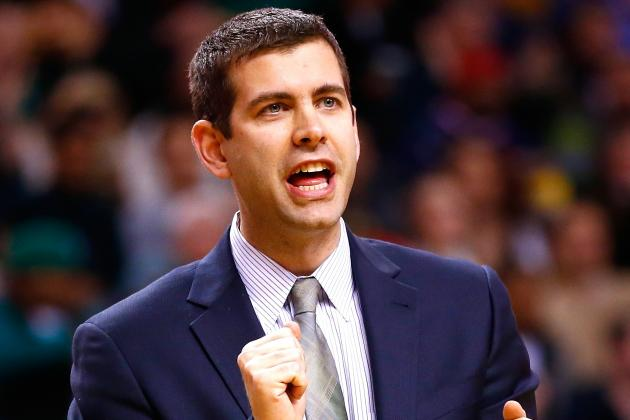 Brad Stevens Proving to Be Boston Celtics' Ideal Choice for Post-Doc Rivers Era