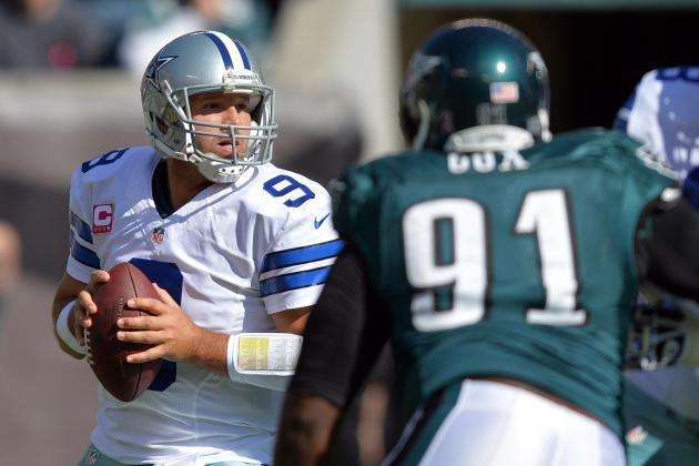 Debate: Who Will Win the NFC East?