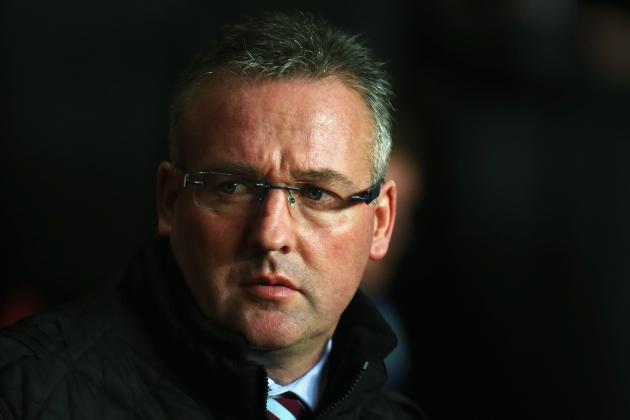 Aston Villa Fans Must Remain Patient with Paul Lambert