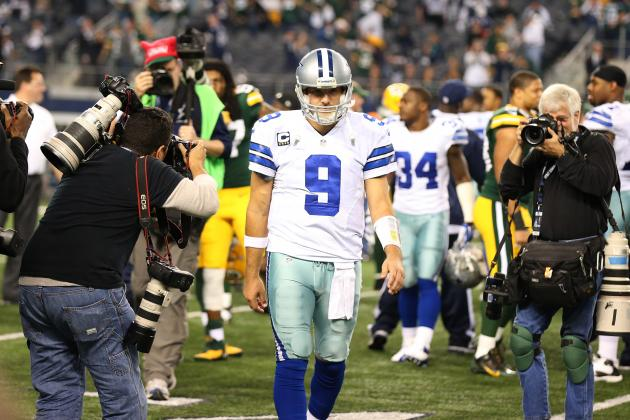 NFL Playoff Picture 2013: Updated Look at Conference Outlook Prior to Week 16