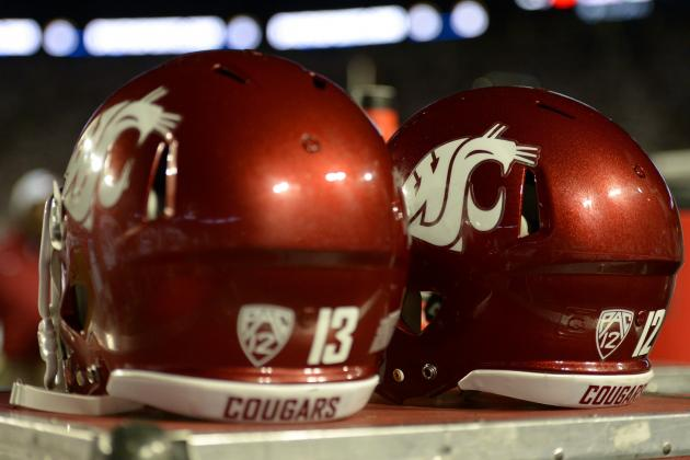 Is Washington State's Bowl the Program's Biggest Game Since '98 Rose Bowl?
