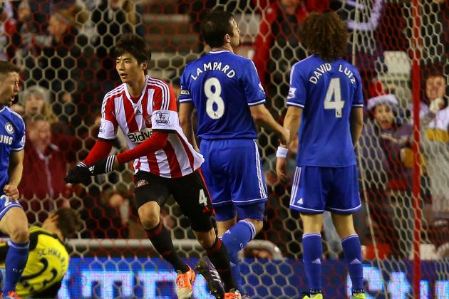 Wasteful Chelsea Pay the Ultimate Price Against Sunderland in Capital One Cup