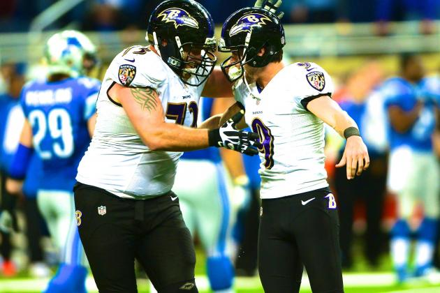 Are the Baltimore Ravens Trending Toward a Championship Repeat?