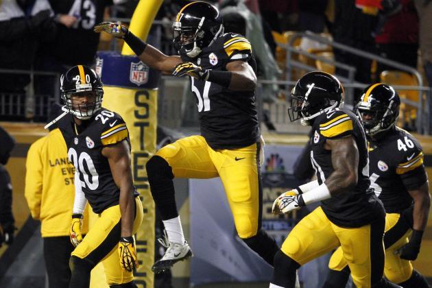NFL: Steelers Should've Been Fined for Kevin Huber Block
