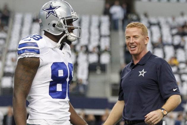 Dez Bryant Crying: Cowboys WR's Emotions Shouldn't Overshadow Stellar Season