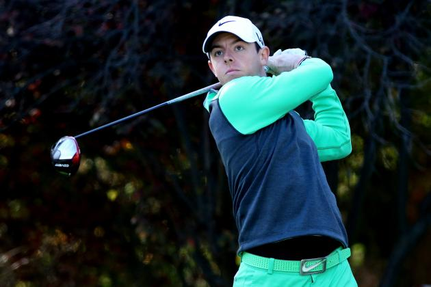 Which Rory McIlroy Will We See in 2014?