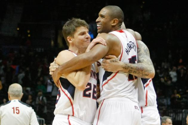 Atlanta Hawks Set Up to Succeed Now and into the Future