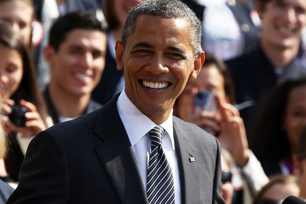 Obama Selects Gay Athletes for Sochi Delegation