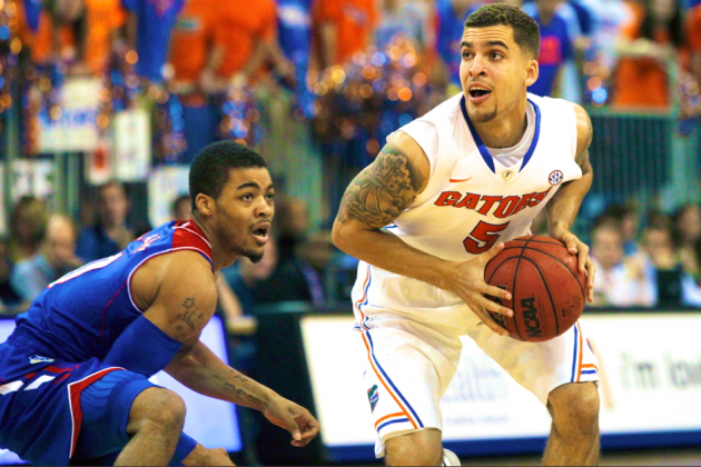 Florida vs. Memphis: Live Score, Updates and Analysis