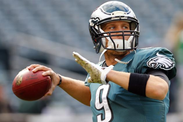 What to Expect from Nick Foles, Philadelphia Eagles Offense in Week 16