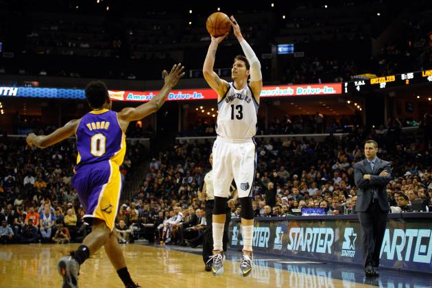 Mike Miller Injury: Updates on Grizzlies Forward's Ankle and Return