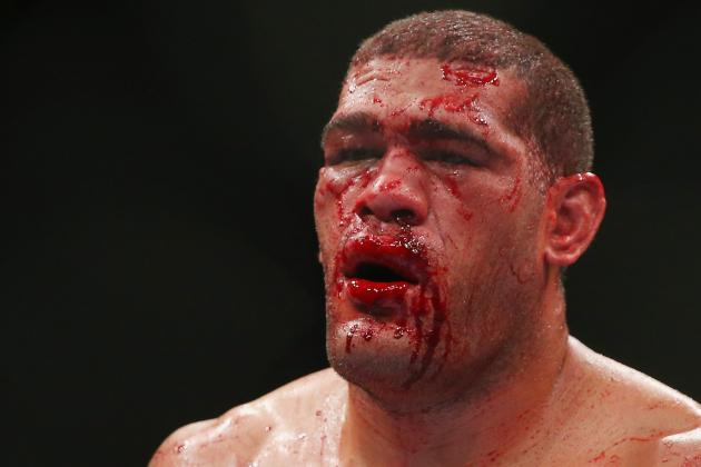 UFC Fight Night 33 Results: Antonio Silva Says Failed Test 'Was Not My Mistake'