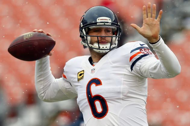 Bears Made Right Decision for Present, Future by Starting Jay Cutler