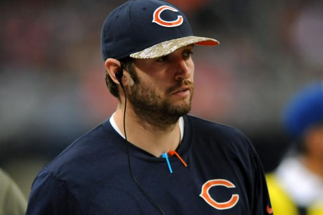 Emery Says Franchise Tag Isn't off the Table for Cutler