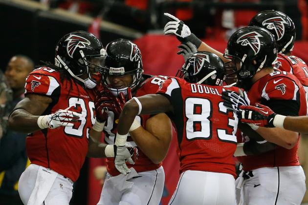 Atlanta Falcons: What You Need to Know Headed into Week 16