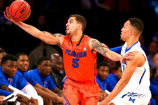 Florida vs. Memphis: Score, Grades and Analysis