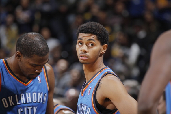 How Jeremy Lamb Is Panning Out for OKC Thunder