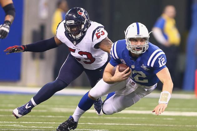 Indianapolis Colts: What You Need to Know Heading into Week 16
