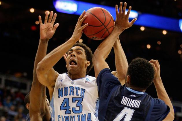 UNC Basketball: What's Causing Tar Heels' Struggles from the 3-Point Line?