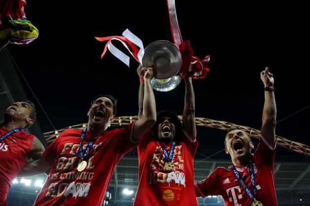 Arsenal, Bayern, Barcelona and City: UCL Key Ties and Group Stage Stats