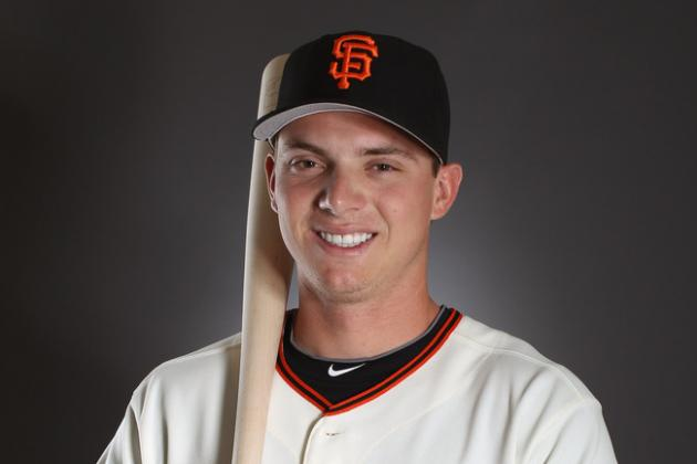 San Francisco Giants 2014 Prospects Outlook: Don't Expect Major Contributions