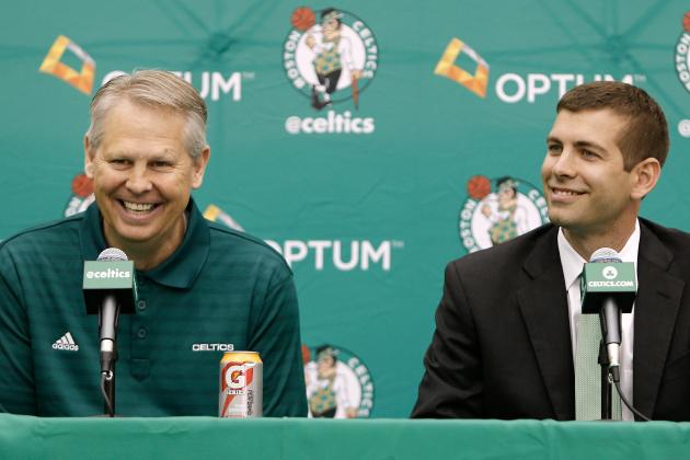 Breaking Down Boston Celtics' Best Trade Bait