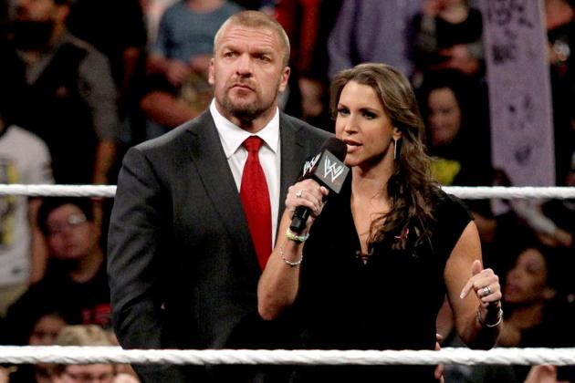 Projecting The Authority's Involvement Through Royal Rumble