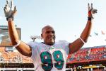 Jason Taylor: Dolphins Bullying Scandal Is ''Overblown�'