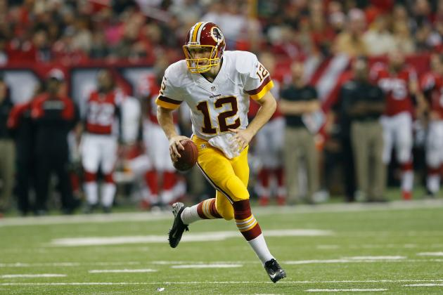 2013 Fantasy Football: NFL Week 16 Sleepers
