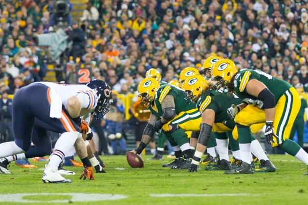 Bears-Packers Could Be Flexed to Prime Time