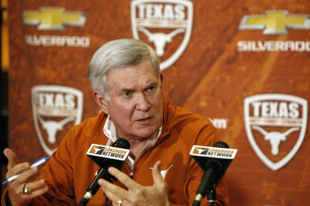 Where Would Alamo Bowl Win Rank Among Mack Brown's Greatest Texas Moments?