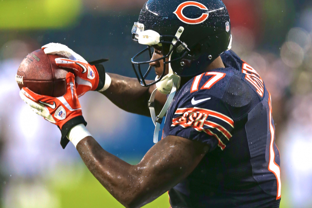 Inside the Tape on Alshon Jeffery's Breakout Season