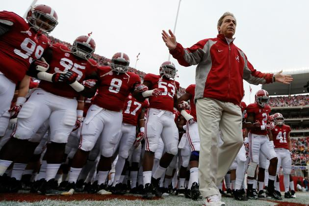 Is College Football's Coaching Carousel Getting Out of Hand?
