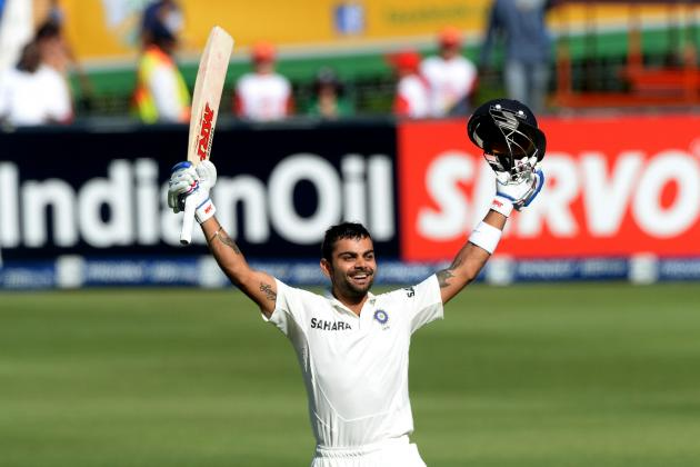 South Africa vs. India, 1st Test: Day 1 Scorecard and Report from Johannesburg